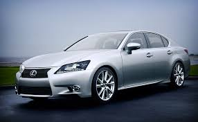 2013 lexus gs 350 horsepower 2013 lexus gs 350 uncrate