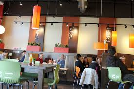 Zoes Kitchen Delivery Zoe U0027s Kitchen Opens New Location In Greenville Gap Creek Gourmet