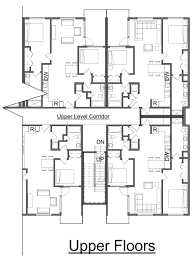 Ibc Stair Design The City Home U2013 Maximizing Rentable Square Footage U2014 Evstudio