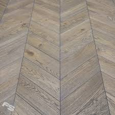 brushed grey chevron oak solid wood flooring flooring superstore