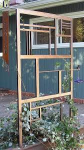 Wooden Trellis Plans 15 Simply Gorgeous Trellis Ideas Weed U0027em U0026 Reap