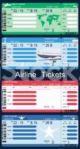 boarding pass templates for invitations u0026 gifts