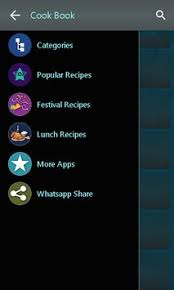 recipe apk cook book all cooking recipe apk free lifestyle app