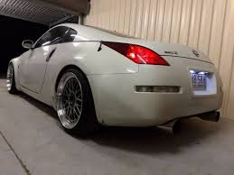 nissan 350z wheel bolt pattern rides