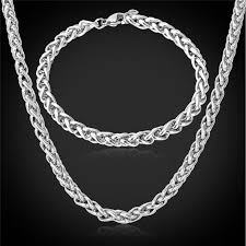 cheap necklace chains images 38 best mgc images jewelry sets cheap jewelry and jpg