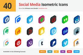 20 latest social media icons for web design mooxidesign com