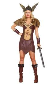 Halloween Costume Viking by Voracious Viking Women U0027s Costume By Dreamgirl Foxy Lingerie