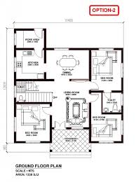 floor plan with scale scale house plans luxamcc org