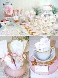 tea party bridal shower favors tea party favors ideas ed ex me