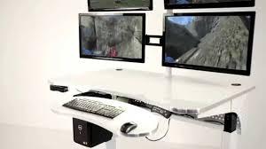 Ultimate Desk Organizer Elevated Desktop Elevate Makes Any Desk Standing Platform