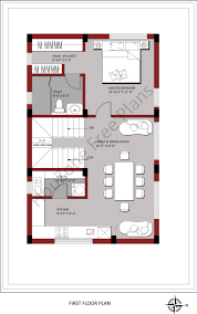 house plans for 150 square yards u2013 houzone