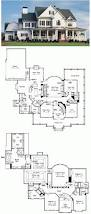 Farmhouse Home Plans Way Too Big But Really Love The Interior And Exterior