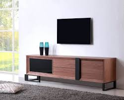 tv unit with glass doors black tv console u2013 flide co