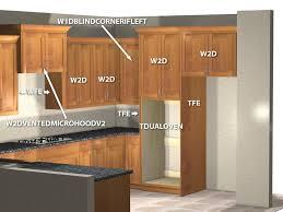 Kitchen Cabinet Layout by Advanced Kitchen Layout