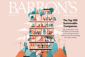 andr si ge social barron s 100 most sustainable companies barron s