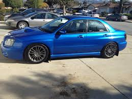 subaru 2004 slammed fix caster alignment specs listed i club