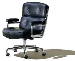 Designer Leather Armchair Office Design Real Leather Office Chairs Uk Office Leather