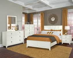 White Wall Paneling by Bedroom Glamorous Gray Wall Paneling Color Bedroom Design With