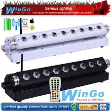 battery powered led mini light bar battery powered led mini light
