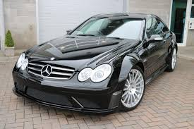 mercedes benz clk 63 amg black series for sale in ashford kent