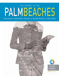 2017 guide to the palm beaches by passport publications u0026 media