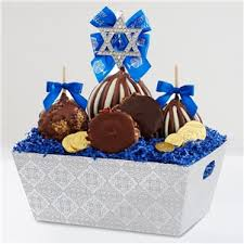 hanukkah gift baskets hanukkah gifts gift baskets mrs prindable s