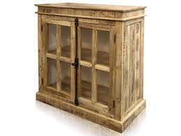 Two Door Cabinets Stylecraft Occasional Cabinets Isf24491 Rustic Two Door Cabinet