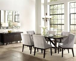 coaster table and chairs beautiful dining room chairs 7 dining table set in cappuccino finish