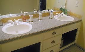 redoing bathroom vanity best bathroom decoration 20 redoing bathroom ideas hometalk cottage chic fireplace redoing bathroom ideas project bathroom vanity with laminate over laminate