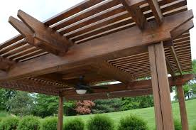 Sunscreen Patios And Pergolas by What Is A Pergola Gazebo With Flair