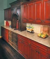 repeindre meuble cuisine rustique comment repeindre une cuisine idées en photos