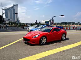 Ferrari California Coupe - ferrari california 31 january 2017 autogespot