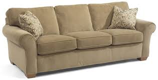 Flexsteel Sleeper Sofa Reviews Flexsteel Sofa Sleeper Review Jonlou Home