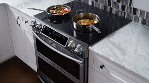 Gas Countertop Range Kitchen Cooktops Samsung Ranges Gas Electric U0026 Dual Fuel Stoves Samsung Us