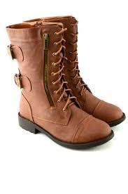 light brown combat boots top moda top moda pack 72 tan combat boots in combat boot lace