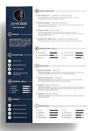 creative resume word template styles creative resume templates in word format creative cv word