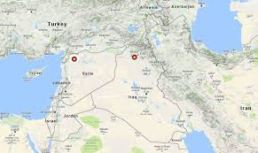Google Map Puerto Rico by Battle For Mosul Why Turkey Is Bombing Anti Isis Fighters In Iraq