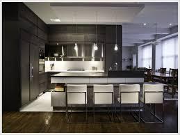 modern kitchen modern open kitchen livin space with large kitchen