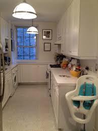 the before upper east side kitchen renovation u2014 emily c butler