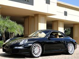 porsche carrera 2007 2007 porsche 911 carrera s cabriolet