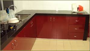 laminating kitchen cabinets