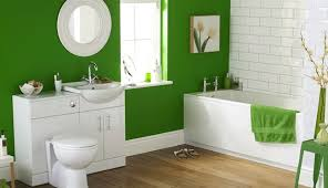 green bathroom decorating ideas 15 easy bathroom decorating ideas hirerush