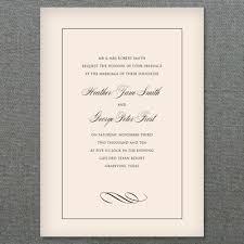 simple and elegant invitation template u2013 download u0026 print