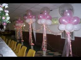 still photos of several decorating ideas balloon decorating and