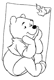 winnie pooh colorings toupty