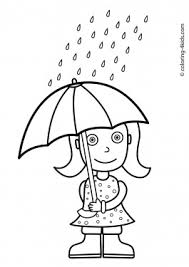seasons coloring pages for kids printable free