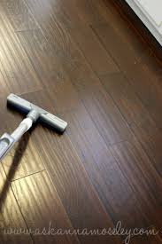 how to clean wood floors without chemicals ask