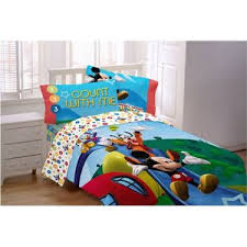 Toddler Comforter Mickey Mouse Toddler Bedding Set Bedding Selections