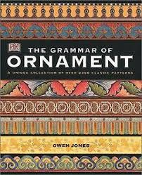 grammar of ornament books ebay