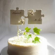 cake wedding toppers 10 wedding cake toppers